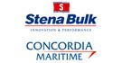 Stena Bulk / Concordia Maritime