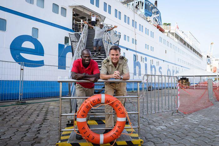 John Borrow Capitan Africa_Mercy