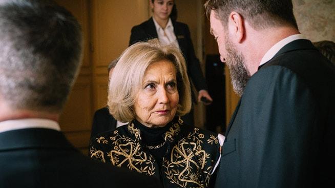 Francoise André