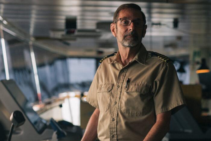Captain Taylor Perez