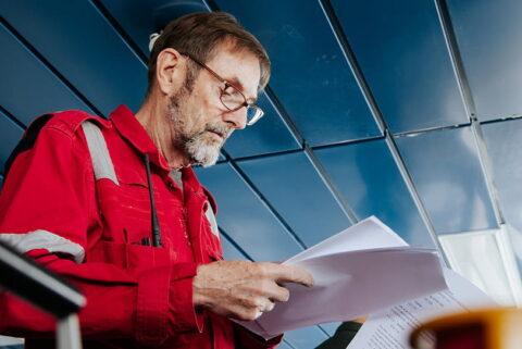 Global Mercy passes sea trials